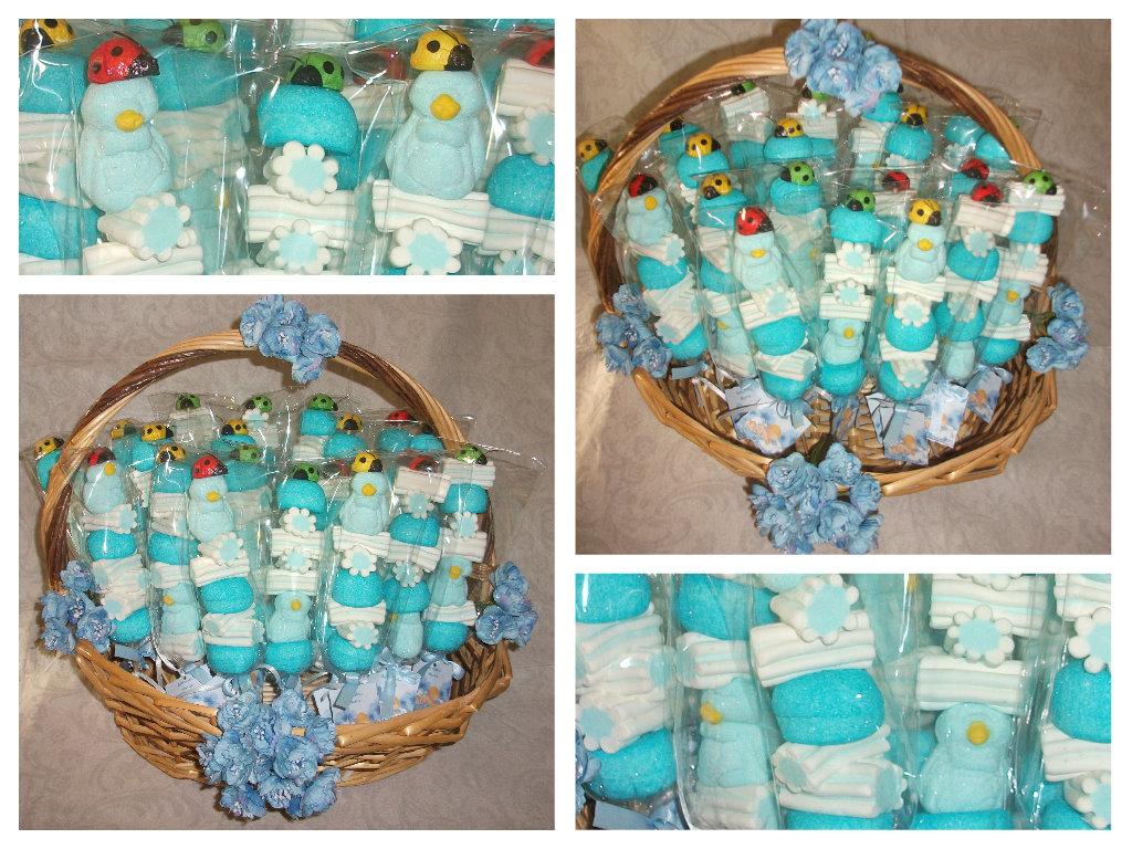 Decorazioni con marshmallow ao61 regardsdefemmes for Decorazioni torte 2d